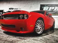 D2Forged Dodge Challenger SRT8