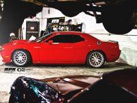 D2Forged Dodge Challenger SRT8, 3 of 9