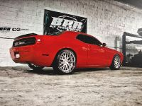D2Forged Dodge Challenger SRT8, 4 of 9