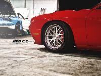 D2Forged Dodge Challenger SRT8, 5 of 9