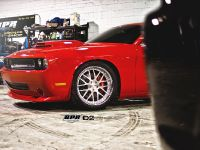 D2Forged Dodge Challenger SRT8, 6 of 9