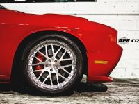 D2Forged Dodge Challenger SRT8, 7 of 9