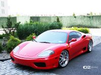 D2Forged Ferrari 360 FMS-08, 1 of 12