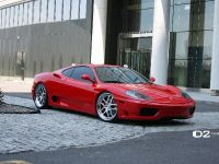D2Forged Ferrari 360 FMS-08, 2 of 12