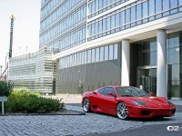D2Forged Ferrari 360 FMS-08, 3 of 12