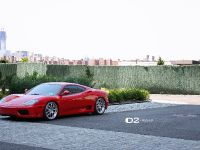 D2Forged Ferrari 360 FMS-08, 4 of 12