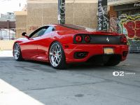 D2Forged Ferrari 360 FMS-08, 9 of 12