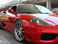 D2Forged Ferrari 360 FMS-08