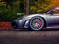 D2Forged Ferrari F430 Scuderia MB1, 9 of 10