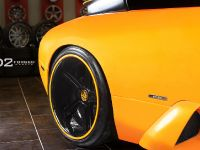 D2Forged Lamborghini Murcielago CV2 , 7 of 12