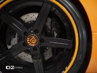 D2Forged Lamborghini Murcielago CV2 , 9 of 12