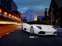 D2Forged Lamborghini Murcielago LP 640, 1 of 9
