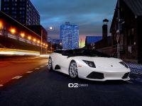 D2Forged Lamborghini Murcielago LP 640, 1 of 9