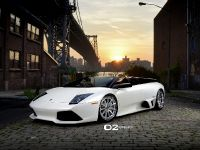 D2Forged Lamborghini Murcielago LP 640, 2 of 9