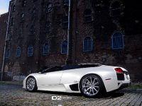 D2Forged Lamborghini Murcielago LP 640, 4 of 9