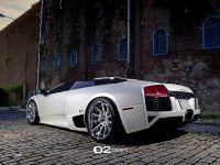 D2Forged Lamborghini Murcielago LP 640, 7 of 9