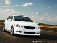thumbnail image of D2Forged Lexus GS350 FMS-07