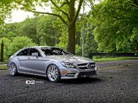 D2Forged Mercedes-Benz CLS-550 FMS08, 1 of 13