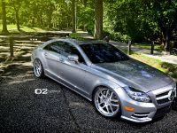 D2Forged Mercedes-Benz CLS-550 FMS08, 3 of 13