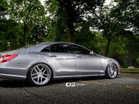 D2Forged Mercedes-Benz CLS-550 FMS08, 4 of 13