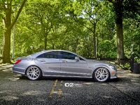 D2Forged Mercedes-Benz CLS-550 FMS08, 5 of 13