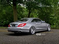 D2Forged Mercedes-Benz CLS-550 FMS08, 6 of 13