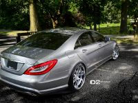 D2Forged Mercedes-Benz CLS-550 FMS08, 7 of 13