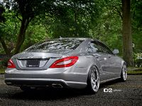 D2Forged Mercedes-Benz CLS-550 FMS08, 8 of 13