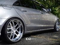 D2Forged Mercedes-Benz CLS-550 FMS08, 9 of 13