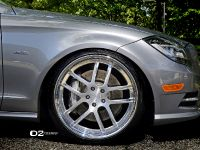 D2Forged Mercedes-Benz CLS-550 FMS08, 10 of 13