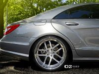 D2Forged Mercedes-Benz CLS-550 FMS08, 11 of 13