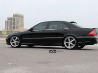 D2Forged Mercedes-Benz S-Class FMS-04