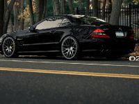 D2Forged Mercedes-Benz SL55 MB1