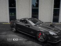 D2Forged Mercedes-Benz SL63 AMG CV2, 2 of 14