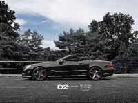 D2Forged Mercedes-Benz SL63 AMG CV2, 6 of 14