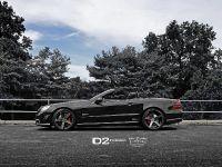 D2Forged Mercedes-Benz SL63 AMG CV2, 6 of 14