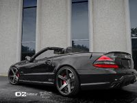 D2Forged Mercedes-Benz SL63 AMG CV2, 7 of 14