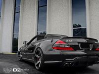D2Forged Mercedes-Benz SL63 AMG CV2, 8 of 14