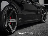 D2Forged Mercedes-Benz SL63 AMG CV2, 11 of 14