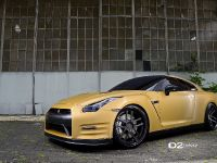 D2Forged Nissan GT-R, 2 of 21