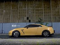 D2Forged Nissan GT-R, 6 of 21