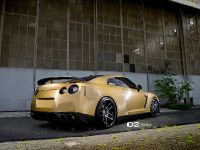 D2Forged Nissan GT-R, 7 of 21