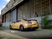 D2Forged Nissan GT-R, 11 of 21