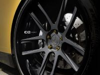 D2Forged Nissan GT-R, 17 of 21