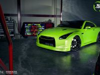 thumbnail image of D2Forged Nissan GTR Swagzilla CV08 Deep Concave