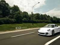 thumbnail image of D2Forged Porsche 911 Turbo MB1
