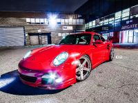 D2Forged Porsche 997 Turbo CV2, 1 of 17