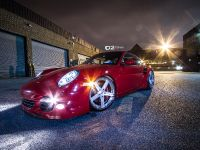D2Forged Porsche 997 Turbo CV2 2012, 3 of 17