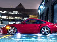 thumbnail image of D2Forged Porsche 997 Turbo CV2