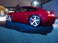 D2Forged Porsche 997 Turbo CV2, 7 of 17